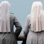 2 nuns