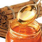 Honey and Cinnamon Feat.