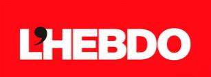 L'Hebdo logo