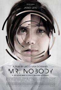Mr Nobody cover