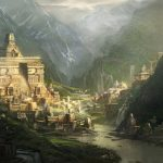 Shambhala Kingdom Feat.