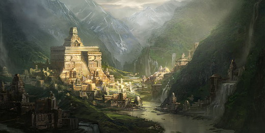 Shambhala Kingdom