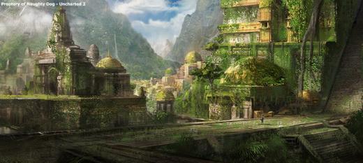 Shambhala Paradise