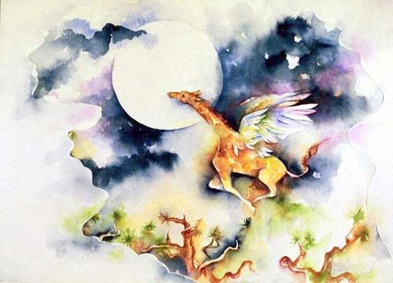 Your Dreams Take Flight