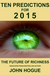 10 Predictions
