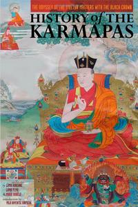 Karmapas Book Cover