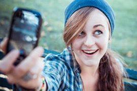 Selfie Feat