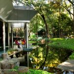 Welcome Centre Osho Meditation Resort Pune