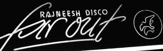 Far Out Disco Berlin 1983
