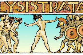 Lysistrata Feat
