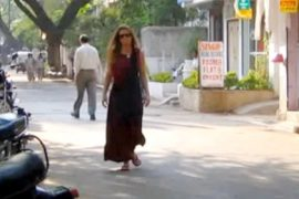 Sannyas Pune Feat