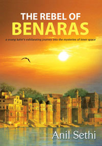 The Rebel of Benares