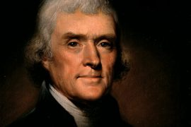 Thomas Jefferson Feat