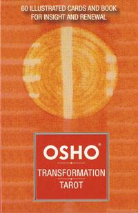 Transformation Tarot box