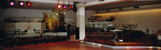 Far Out Berlin 1983