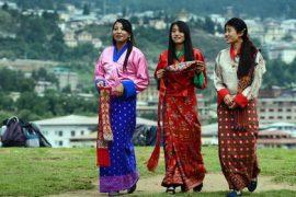 Bhutan Feat
