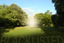 Blacklisted in Kew