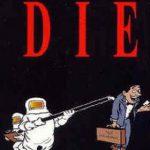Detoxify or die Feat