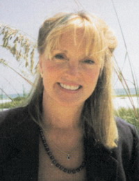 Dr Sherry Rogers