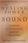 Healing Power of Sound