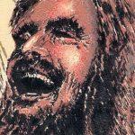 Laughing Jesus Feat