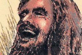 Laughing Jesus Feat