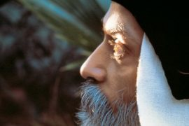 Osho Black white hat Feat