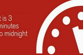 3 Minutes to Midnight Feat