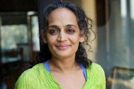 Arundhati Roy Feat