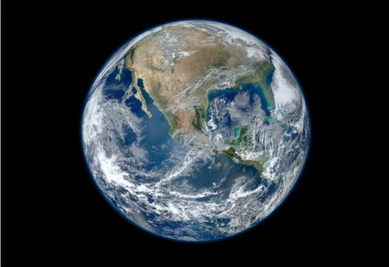 Earth Endangered