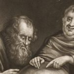 Heraclitus and Democritus Feat