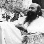 Osho in Chair Feat