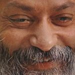 Osho laughing Feat