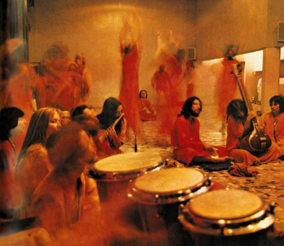 music group darshan