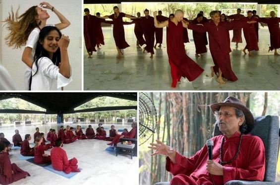 Kul Meditation Camp