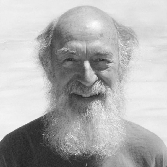 Neelamber with beard