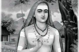 adi shankara Feat