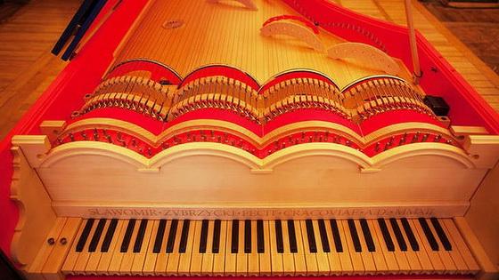 Leonardo Piano