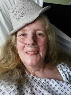 Vimal in hospital