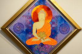 Buddha 1 Passika