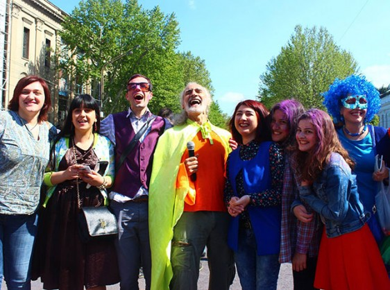 Laughter-Carnival-in-Tbilisi-9