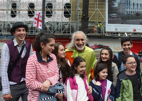 Laughter-carnival-in-Tbilisi-3