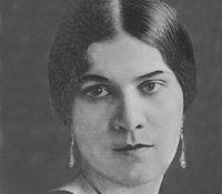 Olga Ivanovna Hinzenberg