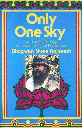 The book that brought me to Osho.