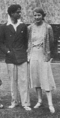 D. Rajagopal and Rosalind Rajagopal