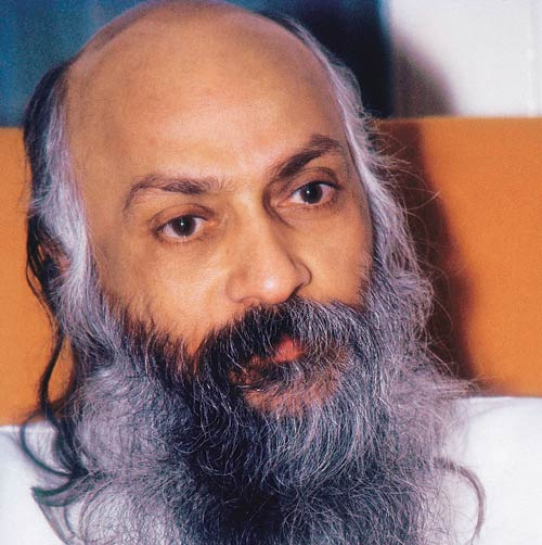 Osho discourse (12)