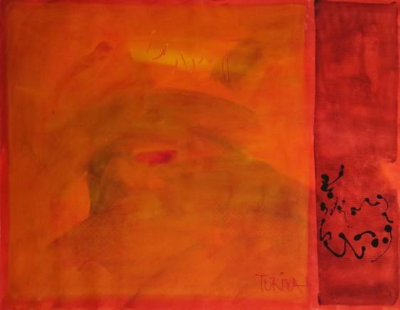 Turiya painting 1