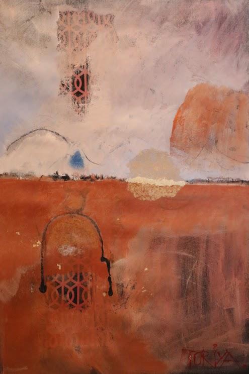 Turiya painting 5