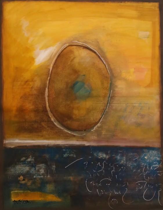Turiya painting 7