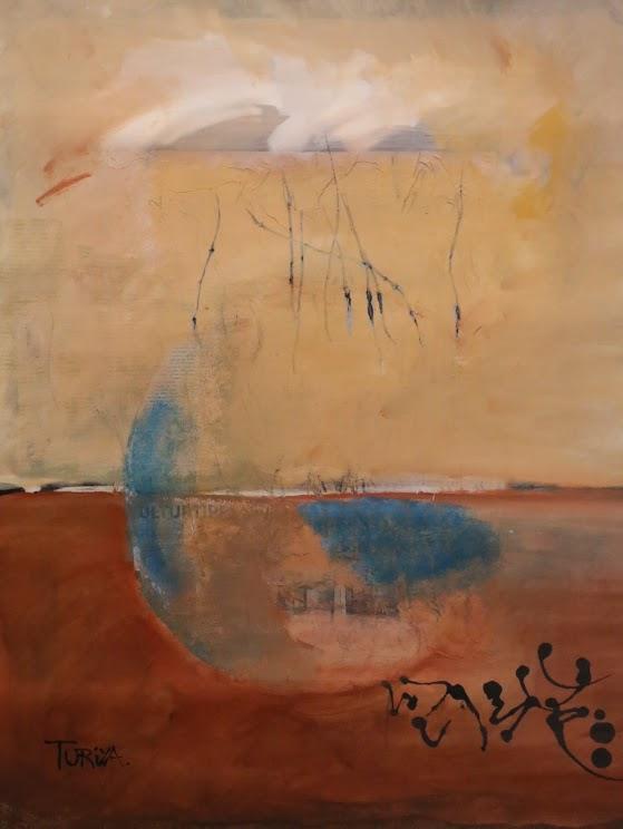 Turiya painting 8
